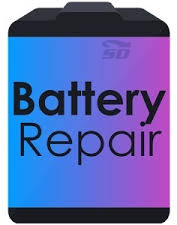 نرم افزار تعمیر باتری (برای اندروید) - Battery Repair 3.0 Android