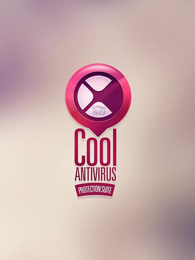 آنتی ویروس (برای اندروید) - Cool Antivirus Protection Suite 12 Android