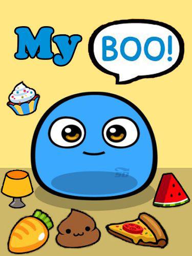 دانلود بازی بو (برای اندروید) My Boo 1.22.1 Android