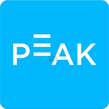 نرم افزار تقویت هوش و حافظه (برای اندروید) - Peak 1.21.1 Android