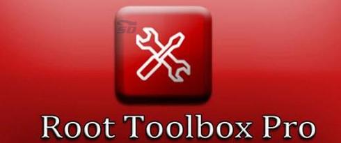 نرم افزار جعبه ابزار (برای اندروید) - Root Toolbox PRO 3.0.3 Android