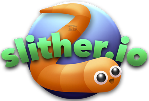 بازی مار (برای اندروید) - slither.io 1.4.2 Android
