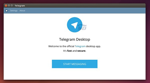 آموزش نصب تلگرام در ویندوز