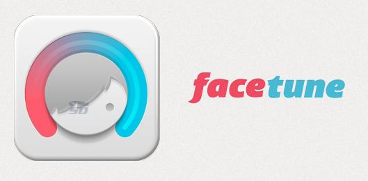 نرم افزار آرایش صورت (برای اندروید) - Facetune 1.0.16 Android