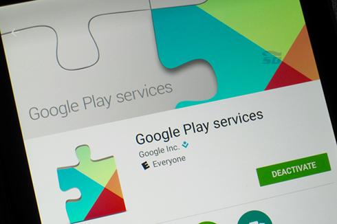 نرم افزار گوگل پلی سرویس (برای اندروید) - Google Play Services 9.2.56 Android