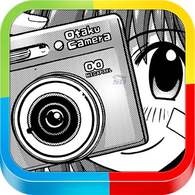 نرم افزار افکت دوربین (برای اندروید) - Otaku Camera 7.2.8 Android