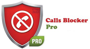 نرم افزار بلک لیست (برای اندروید) - Calls Blocker PRO 1.4.22 Android