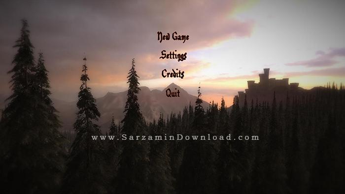 بازی ترسناک (برای کامپیوتر) - Castle Heist Chapter 1 PC Game