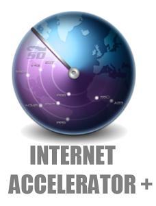 نرم افزار افزایش سرعت اینترنت (برای اندروید) - Internet Accelerator 1.0 Android
