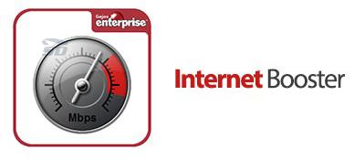 نرم افزار افزایش سرعت اینترنت (برای اندروید) - Internet Booster Donate 4.6.1 Android