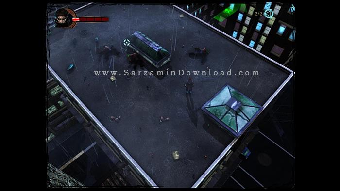 بازی جنگی سرنوشت (برای کامپیوتر) - Leap of Fate PC Game