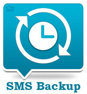 نرم افزار بکاپ گیری اس ام اس (برای اندروید) - SMS Backup 1.8.4231 Android