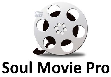 نرم افزار نمایش فیلم با زیر نویس (برای اندروید) - Soul Movie Pro 8.5.1 Android