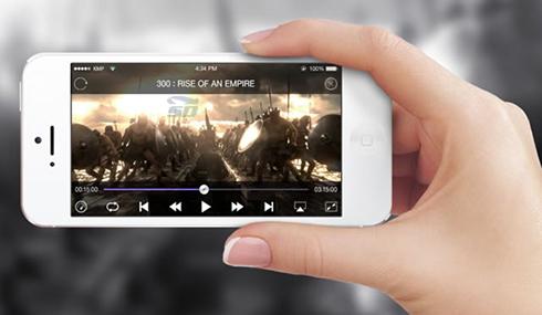 آموزش پخش فیلم با زیر نویس در موبایل اندروید