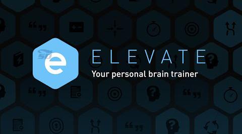 نرم افزار تقویت هوش و حافظه (برای اندروید) - Elevate 3.8 Android