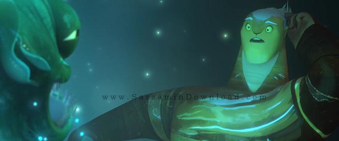 انیمیشن میون - Mune Guardian of the Moon