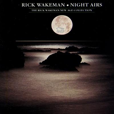 آلبوم آرامش بخش هوای شبانه - Night Airs 1990 Music