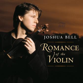 آلبوم رمانتیک عاشقانه های ویولون - Romance of the Violin 2003 Music