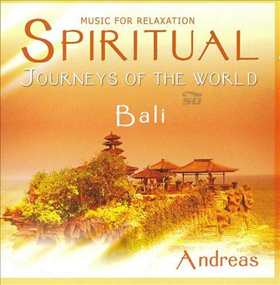 آلبوم آرامش بخش سیاحت دنیا - Spiritual Journeys of the World 2006 Music