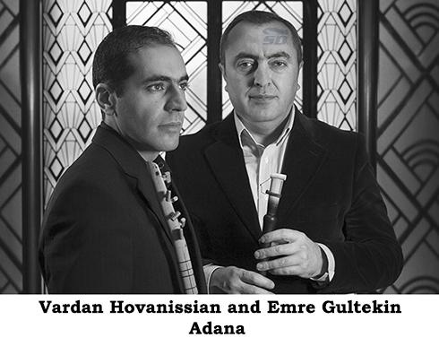 آلبوم آدانا - Adana 2015 Music