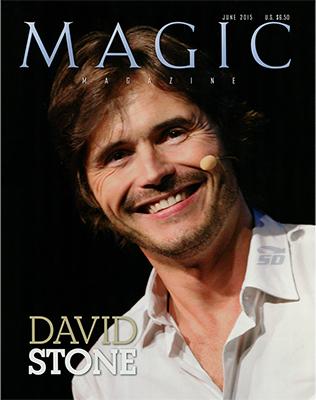 مجموعه آموزشی شعبده بازی با دیوید استون - David Stone