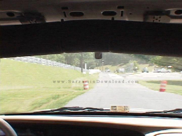 آموزش رانندگی حرفه ای - Tactical Driving Skills