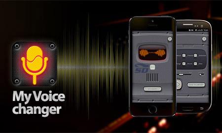 آموزش تغییر صدا در موبایل اندروید