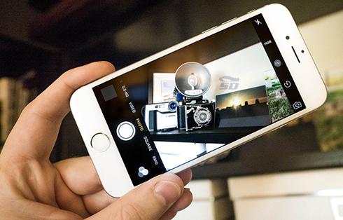 آموزش غیر فعال کردن Live Photo در آیفون 6S