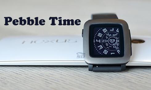 نرم افزار مدیریت ساعت هوشمند (برای اندروید) - Pebble Time 3.14.1 Android