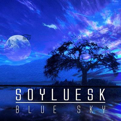 آلبوم ترنس آسمان آبی - Blue Sky