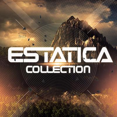 آلبوم ترنس استاتیکا - Estatica Collection