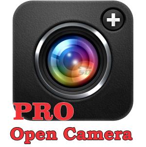 نرم افزار دوربین (برای اندروید) - Open Camera 1.32.1 Android