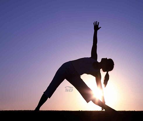 آموزش یوگا - Yoga Learning