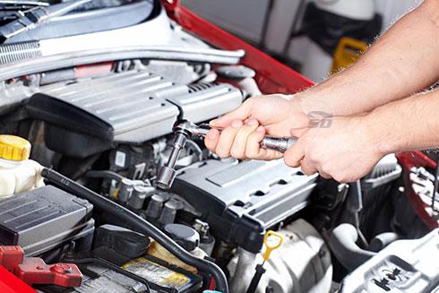 کتاب آموزش تعمیرات اتومبیل