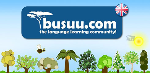 نرم افزار آموزش زبان (برای اندروید) - Busuu 7.8.121 Android