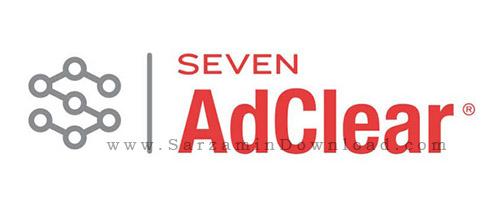 نرم افزار ضد تبلیغات (برای اندروید) - AdClear 6.0.0.503167 Android