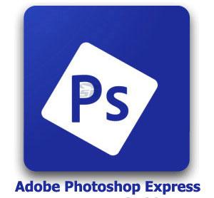 نرم افزار فتوشاپ (برای اندروید) - Adobe Photoshop Express 3.1.139 Android