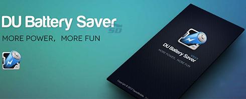 نرم افزار مدیریت و کاهش مصرف باتری (برای اندروید) - DU Battery Saver Pro 4.4.5.1 Android
