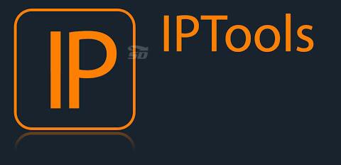 نرم افزار تغییر آی پی (برای اندروید) - IP Tools 7.0.4 Android