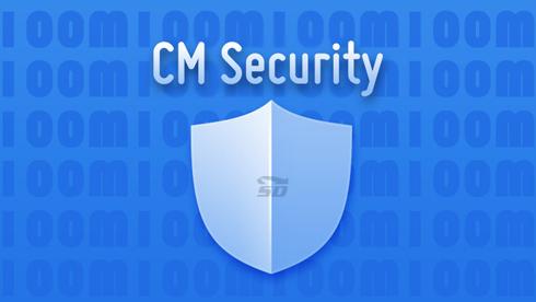 آنتی ویروس و نرم افزار امنیتی CM (برای اندروید) - CM Security 3.2.1 Android