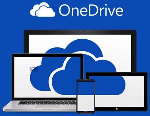 نرم افزار فضای ذخیره سازی آنلاین (برای اندروید) - OneDrive 4.8 Android