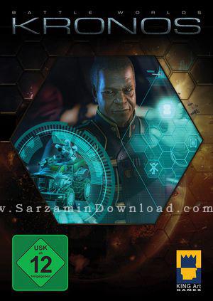 بازی استراتژیک (برای کامپیوتر) - Kronos PC Game
