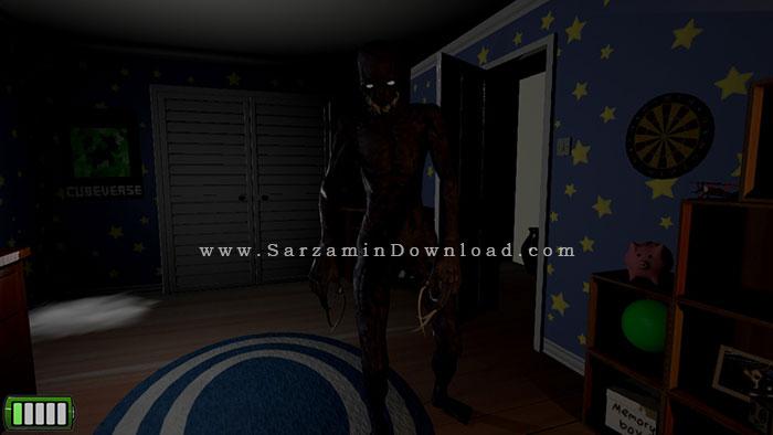 بازی ترسناک بوگی من 2 (برای کامپیوتر) - Boogeyman 2 PC Game