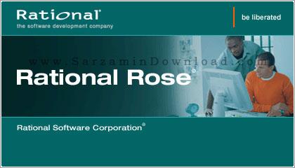 کتاب آموزش Rational Rose همراه با مثال