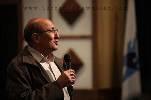 سخرانی دکتر فرهنگ در مورد نماز (فایل صوتی)