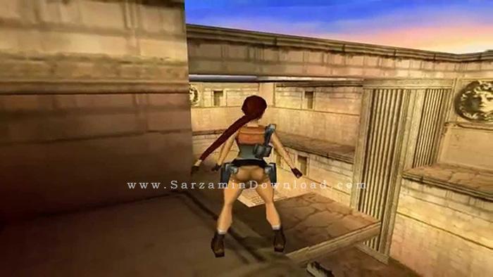 بازی تامب رایدر 4 (برای کامپیوتر) - Tomb Raider 4 The Last Revelation PC Game