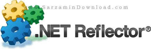 نرم افزار نمایش سورس برنامه ها (برای ویندوز) - Red Gate .NET Reflector 9.0.2 Windows