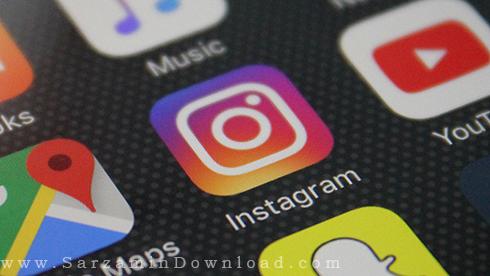 نرم افزار اینستاگرام (برای اندروید) - Instagram 10.28 Android