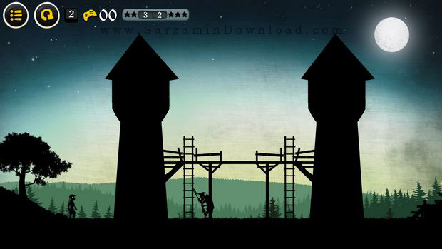 بازی زنده باد کشور (برای کامپیوتر) - Vive le Roi PC Game