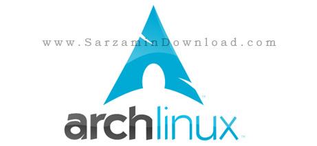 سیستم عامل لینوکس آرچ - Arch Linux 2016.07.01